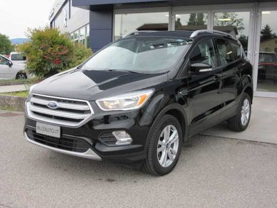 used Ford Kuga 1.5 TDCI 120 CV S&S 2WD Plus