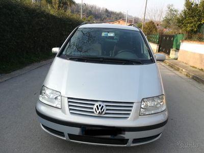 brugt VW Sharan 19 tdi 115 cv garantita