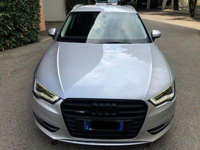 usata Audi A3 SPB 2.0 TDI 150CV S LINE S-Tronic