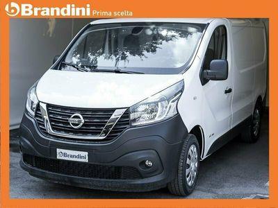 used Nissan NV300 VAN L1 H1 27Q 125CV