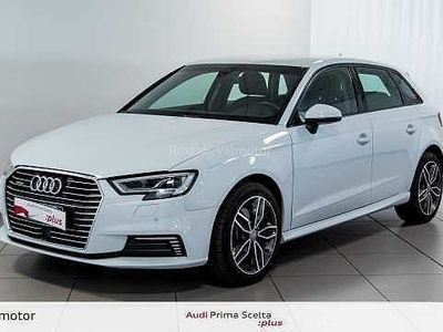 usata Audi A3 Sportback e-tron