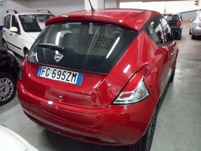 usata Lancia Ypsilon 1.2 69 CV 5 porte GPL Ecochic Gold
