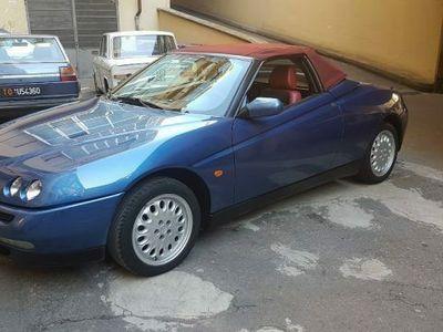 usata Alfa Romeo Spider 2.0i 16V T.S. cat Limited Edition usato