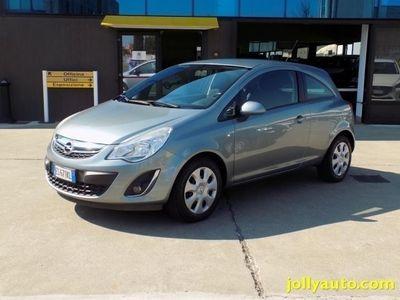 usata Opel Corsa 1.2 85CV 3PGPL-TECH Ecotec - OK NEOPATENTATI