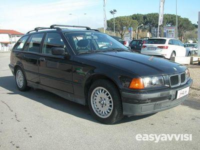 usado BMW 318 Serie 3 Touring i CAT AUTO USATA IN VALDARNO FIRENZE AREZZO
