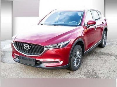 usata Mazda CX-5 Skyactiv-d 150 Fwd Exclusive-line Nav Act-p