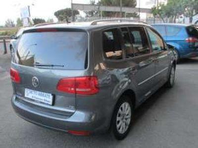 usata VW Touran Monovolume Benzina
