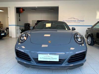 brugt Porsche 911