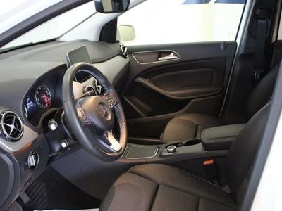 second-hand Mercedes B200 Classe Bd Automatic Sport TECH