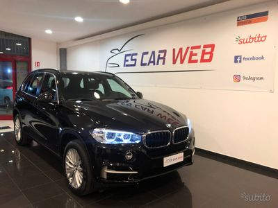 used BMW X5 xDrive25d Business 231 CV