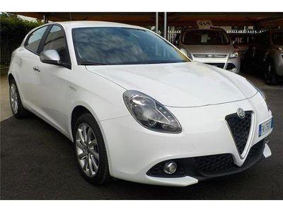 usado Alfa Romeo Alfa 6 Giulietta 1.6 JTDm 120 CV Super Aziendale Eurorif. 9878389