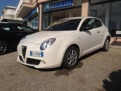 usata Alfa Romeo MiTo 1.3 JTDm 85 CV S&S Upload del 2012 usata a Monticello d'Alba