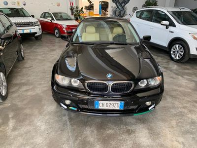 used BMW 320 d coupe' 150 cv - 2004 km 221.000
