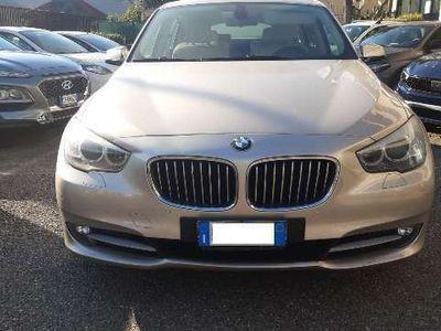 usata BMW 530 Gran Turismo Serie 5 G.T. (F07) Eletta