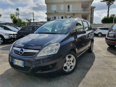 usata Opel Zafira Zafira1.7 CDTI 110 CV Club