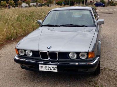 usata BMW 735 Serie 7 (E23/E32) L