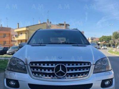 używany Mercedes ML320 ClasseCDI Premium usato