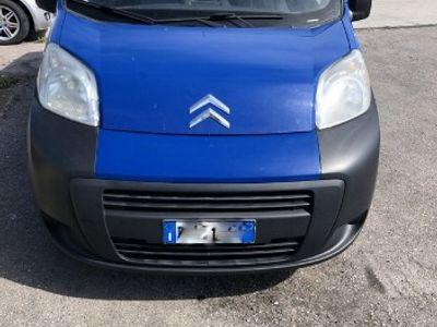 used Citroën Nemo 14 hdi NEO PATENTATI 2009