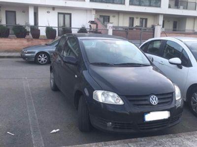 brugt VW Fox 1.2 60CV