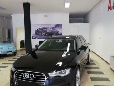 usata Audi A6 Avant 3.0 TDI 204CV qu. S tronic Adv.