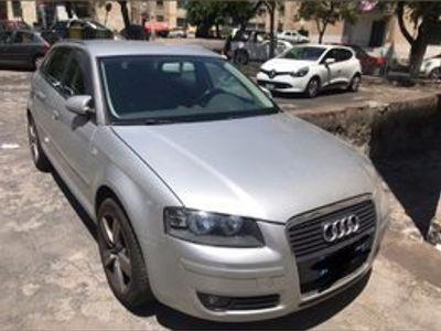usata Audi A3 1.9 del 2007 105 cv