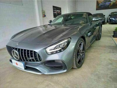 usata Mercedes AMG GT Roadster MY 2020- Uniproprietario