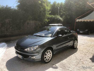 używany Peugeot 206 CC 1.6 HDi FAP