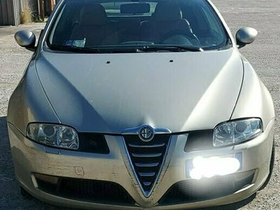 usata Alfa Romeo 1900 GTJTD Distinctive