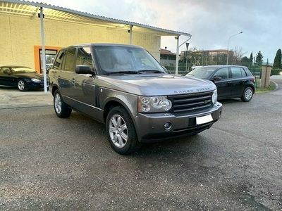 usata Land Rover Range Rover 3.6 TDV8 Vogue HSE