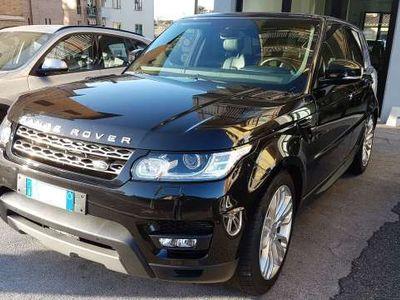 usado Land Rover Range Rover Sport Range Rover Sport 3.0 SDV6 HSE Dynamic