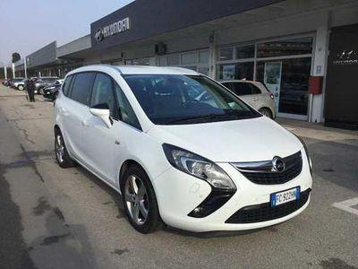 usata Opel Zafira 2.0 CDTi 170CV Start&Stop Advance