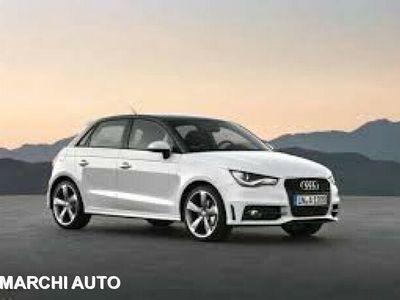 usata Audi A1 SPB 1.0 82 CV TFSI Metal plus