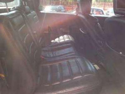 usata Hummer H2 Suv GPL