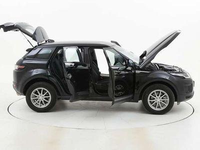 usata Land Rover Range Rover evoque 2.0 td4 Pure 2.0 Diesel 150CV
