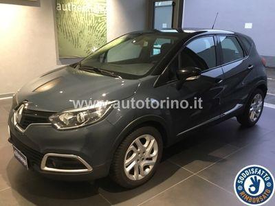 brugt Renault Captur CAPTUR1.5 dci energy R-Link s&s 90cv