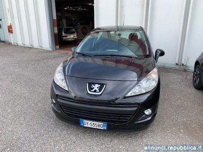 used Peugeot 207 1.4 8V 75CV 5p. Energie Sport ECO GPL Tolmezzo