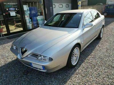 usata Alfa Romeo 166 Tre volumi Benzina