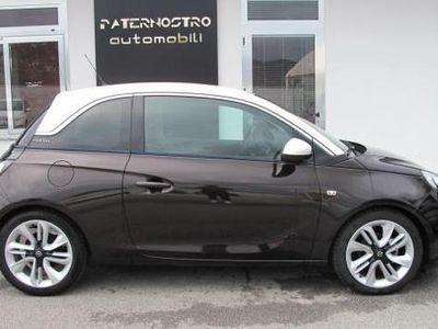 usado Opel Adam ADAM1.4 100 CV Rocks Unl