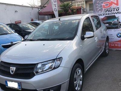 usata Dacia Sandero 1.5 dci ambience