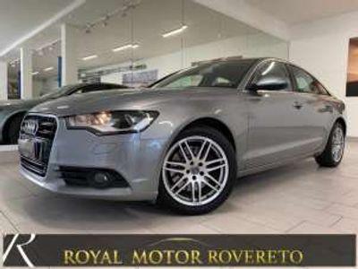 usata Audi A6 3.0 TDI 245 CV Quattro S-tronic Adv. CERTIFICATA!! Diesel