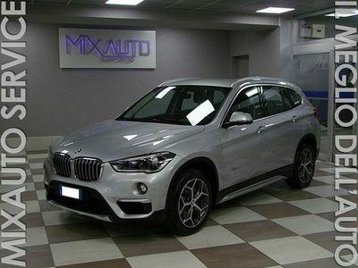 usata BMW X1 xDrive 20d 140kw EU6