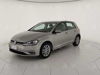 usata VW Golf VII 1.0 TSI 115 CV 5p. Business BlueMotion Technology nuova a Torino