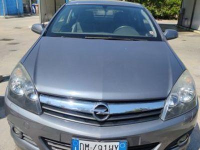 usata Opel Astra GTC Astra GTC 1.7 CDTI 101CV 3 porte Cosmo
