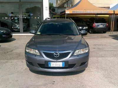 usata Mazda 6 2.0 cd sw 2005