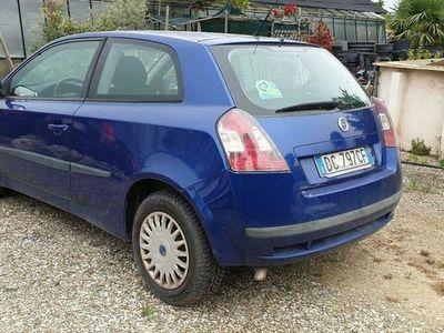 usata Fiat Stilo 1.9 MJT 120 CV 3p. Active