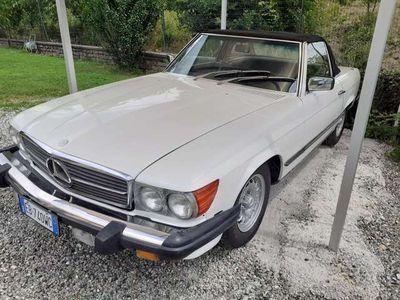 usata Mercedes SL450 A.S.I.