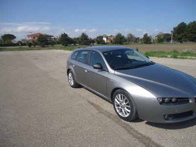 gebraucht Alfa Romeo Alfa 6 159 - 2007 exclusive 1.9 150 cvMARCE