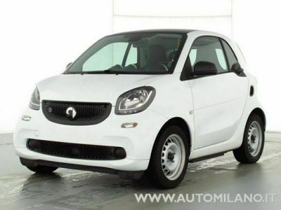 usata Smart ForTwo Coupé fortwo 3ªs.(C/A453)EQ Youngster