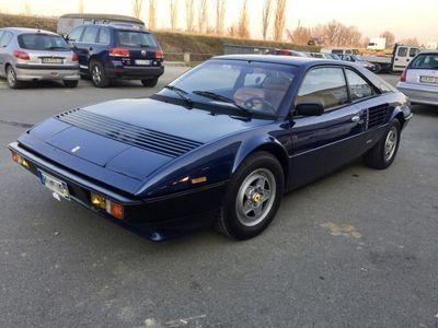 usata Ferrari Mondial 8