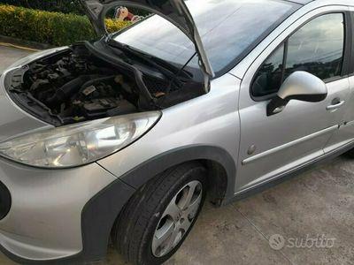 usata Peugeot 207 1.6 109CV 5p. XSI